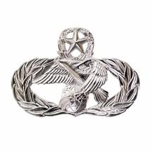 Genuine U.S. Air Force (Usaf) Breast Badge: Transportation: Master - Regulation - $15.82