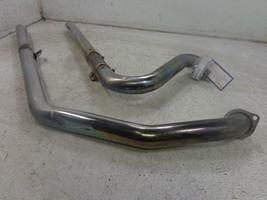 1987-1999 Harley Davidson Fxr /S/2/3/LR/T Exhaust Muffler System Bracket Shield - $79.95