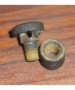 1879 Household VS Sewing Machine Two Part Needle Clamp - $10.00