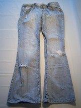American Eagle Outfitters Artist Fit Jeans Women's Size 8R - $29.69