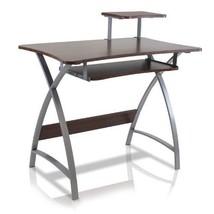 Office Computer Desk Stand Portable Adjustable ... - $73.72