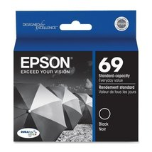 Epson - Ink Cartridge, for CX5000/6000, 1240 Pa... - $6.58