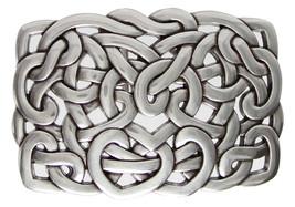 Heart Connected Belt Buckle - $12.82