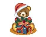 Santa teddy bear 2657 thumb155 crop