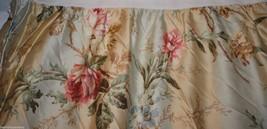Ralph Lauren Highfields Large Floral Bed Skirt New 1st Quality - Orig 16... - $49.49