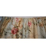 Ralph Lauren Highfields Large Floral Bed Skirt New 1st Quality - Orig 16... - $49.49
