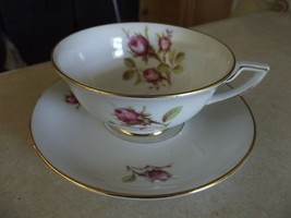 Royal Tettau cup and saucer ROT70 3 available - $9.85