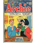 Archie #156 1965-Betty-Veronica-Jughead-Mustang model car-FR - $18.92