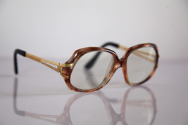 Rodenstock Exclusiv 319, Brown Frame, RX-Able Prescription Lenses. Germany - $26.73