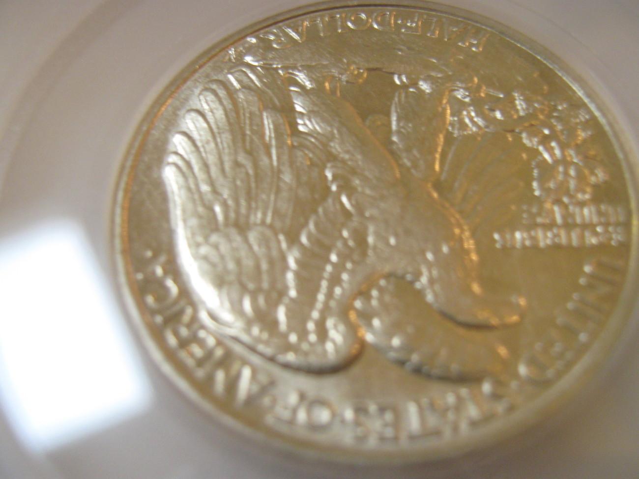 1938, Walking Liberty Half Dollar , 50 cents , Cleaned  , SEGS , AU-53