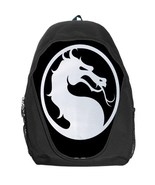 Mortal Kombat School Bag #85299178 - $29.99