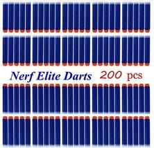D-wish@ Blue Foam Darts for Nerf N-strike Elite Series Blasters Toy Gun ... - $22.30