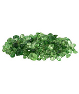 5.00ctw 1 To 3mm Mixed Tsavorite Garnet Parcel  - $34.00