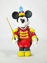 Medicom Toy Kubrick 100% Disney Characters Series 6 Parade Leader Mickey... - $26.99