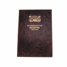 Washington Quarter Complete Set - 1963 to 2004 - $595.00