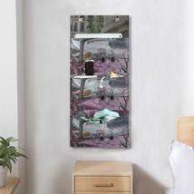 Classroom Hanging Organizer An American Classic Car Wall Closet Hanging Storage  - $29.99
