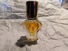VINTAGE AVON    SONNET   PERFUME 1/8 Fl Oz  95% Remaining Free Shipping - $13.06