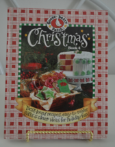 Gooseberry Patch Christmas Book #4 - $7.95