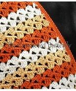 CROCHET PATTERN - Pumpkin Spice Infinity Scarf,  women's accessories, fa... - $3.99