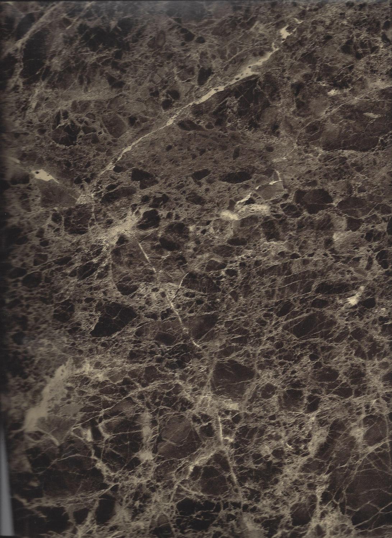 Dark Emperador Granite : Ezfauxdecor faux granite counter top adhesive film dark