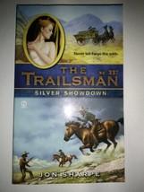 Silver Showdown (The Trailsman #337) Mass Market Paperback – November 3,... - $1.00