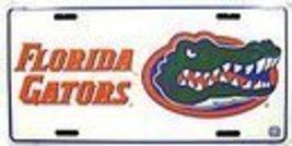 Florida Gators License Plate [Misc.] - $7.91