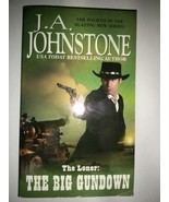 The Loner: The Big Gundown (Loner (Pinnacle Books)) Mass Market Paperback  - $4.95
