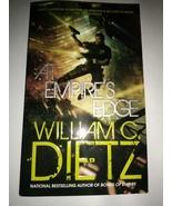 At Empire's Edge Mass Market Paperback – September 28, 2010 - $5.95