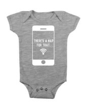 Funny Baby Onesie Theres A Nap For That Baby Shower Gifts Baby Clothes #Cutebaby - $15.00