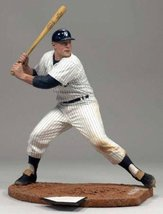 Mickey Mantle (2) New York Yankees Action McFarlane MLB Cooperstown Seri... - $38.56