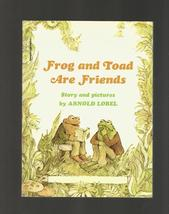 Set of Three Frog and Toad Softcover Books by Arnold Lobel, Like New, 19... - $5.00