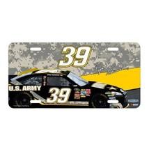 Ryan Newman NASCAR Metal License Plate [Misc.] - $5.93