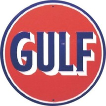 Gulf Sign [Kitchen] - $10.88