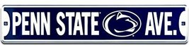 Penn State AVE Street Sign - $12.86
