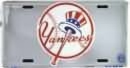 New York Yankees License Plate [Misc.] - $8.90
