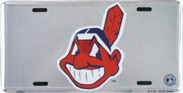 Cleveland Indians License Plate [Misc.] - $8.90