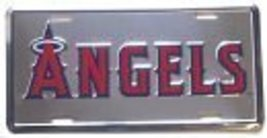 Los Angeles Angels of Anaheim License Plate [Mi... - $8.90
