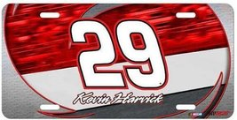 Kevin Harvick #29 Nascar License Plate (2012) - $5.93