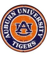 University of Auburn Tigers (retro) Collegiate ... - $10.88