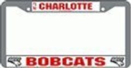 Charlotte Bobcats Chrome Frame [Sports] - $5.93