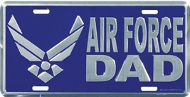US Air Force DAD License Plate - $10.86