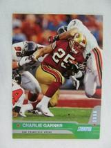 Charlie Garner San Francisco 49ers 2000 Topps Football Card 128 - $0.98
