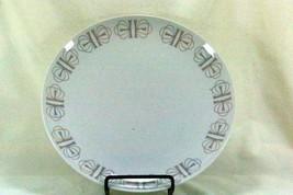 "Franciscan Merry Go Round Dinner Plate Whitestone Ware10 1/4"" - $5.54"