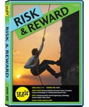 Risk & Reward - $15.00
