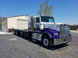 2015 Western Star For Sale in Cambridge, Maryland 21613 image 3
