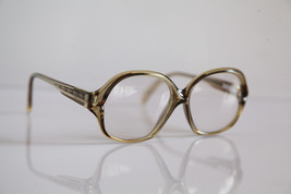 Rodenstock Exclusiv 530 Dust, Gold Frame, RX-Able Prescription Lens. Germany - $69.30
