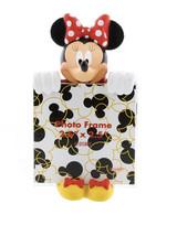 Disney Parks Minnie Mouse Acrylic Magnet Frame NEW - $16.90