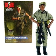 Kenner Year 1996 G.I. JOE Classic Collection 12 Inch Tall US Soldier Figure - FR - $109.99