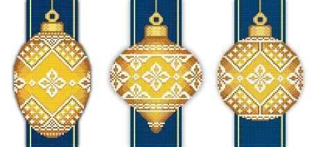Yellow faberge christmas ornaments collection ii1 2319
