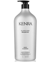 Kenra Professional Clarifying Shampoo, 33.8oz
